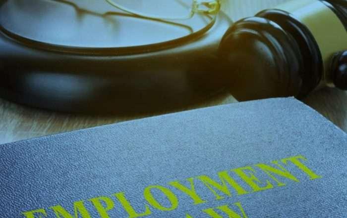 Employment Law 2019